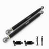 (2014-16)Polaris RZR XP1000/ Turbo Heavy Duty Tie Rods (w/ Clevis) Aluminum