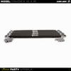 (2017-20)Can Am X3 64'' Model Stock Replacement bolt on HD kitCan Am Maverick X3 XDS Heavy Duty Radius Rods Aluminum 64'' Model