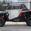 Polaris RZR - Race Cage - Aluminum Doors - UTV Wolfpack