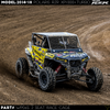 Polaris RZR - Race Cage - Short Course Racing - UTV Wolfpack