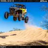 Polaris RZR - Race Cage - Jumping - UTV Wolfpack