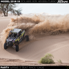 Polaris RZR - Race Cage - Action Shot - UTV Wolfpack