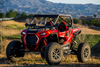 (2018-20)Polaris RZR XP1000 Turbo S Flat Top Cage