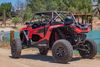 Polaris RZR XP1000 Turbo S Flat Top Cage 2018