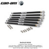 "(2017-20)Can Am X3 72"" Model Stock Replacement bolt on HD kit"