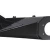 Polaris RZR Turbo-S - Suspension Rear Arm - Rock Deflection
