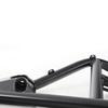 Polaris RZR Turbo-S - Suspension Upper Control Arm Close up