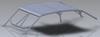 (2017-21) Can Am Maverick X3 4 Seat Radius Cage
