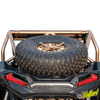 Polaris RZR Tire Carrier