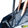 Polaris RZR Tire Carrier