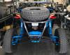Can Am X3 Rear Bumper Halo