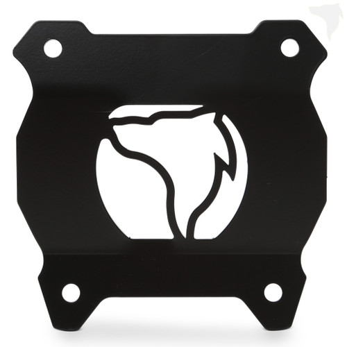 (2017-20)Polaris RZR XP1000/XP1000 Turbo Radius Rod Plate