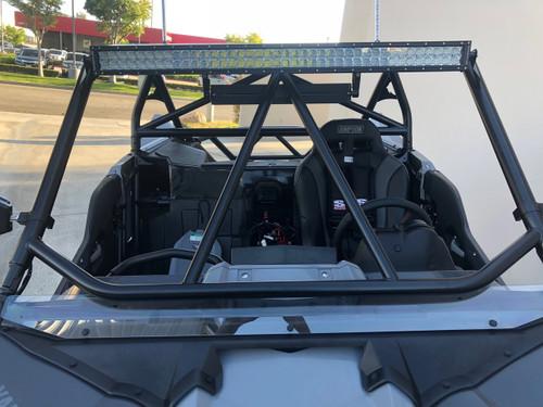Yamaha Yxz Chromoly Roll Cage With Aluminum Roof 16 19