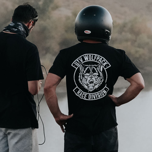 Limited Edition // Race Division T-shirt