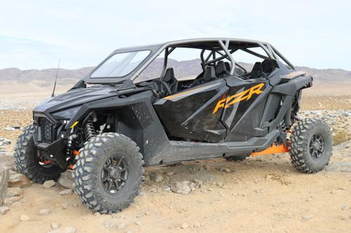 Polaris Rzr Pro Xp4 Seat Cage