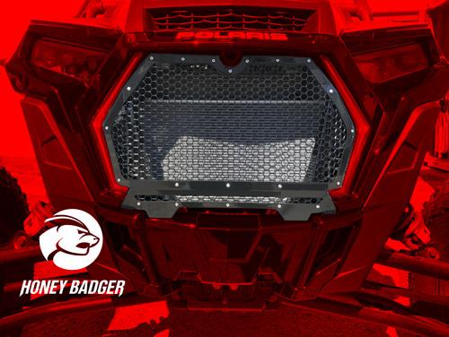 Turbo S Honey Badger Grill