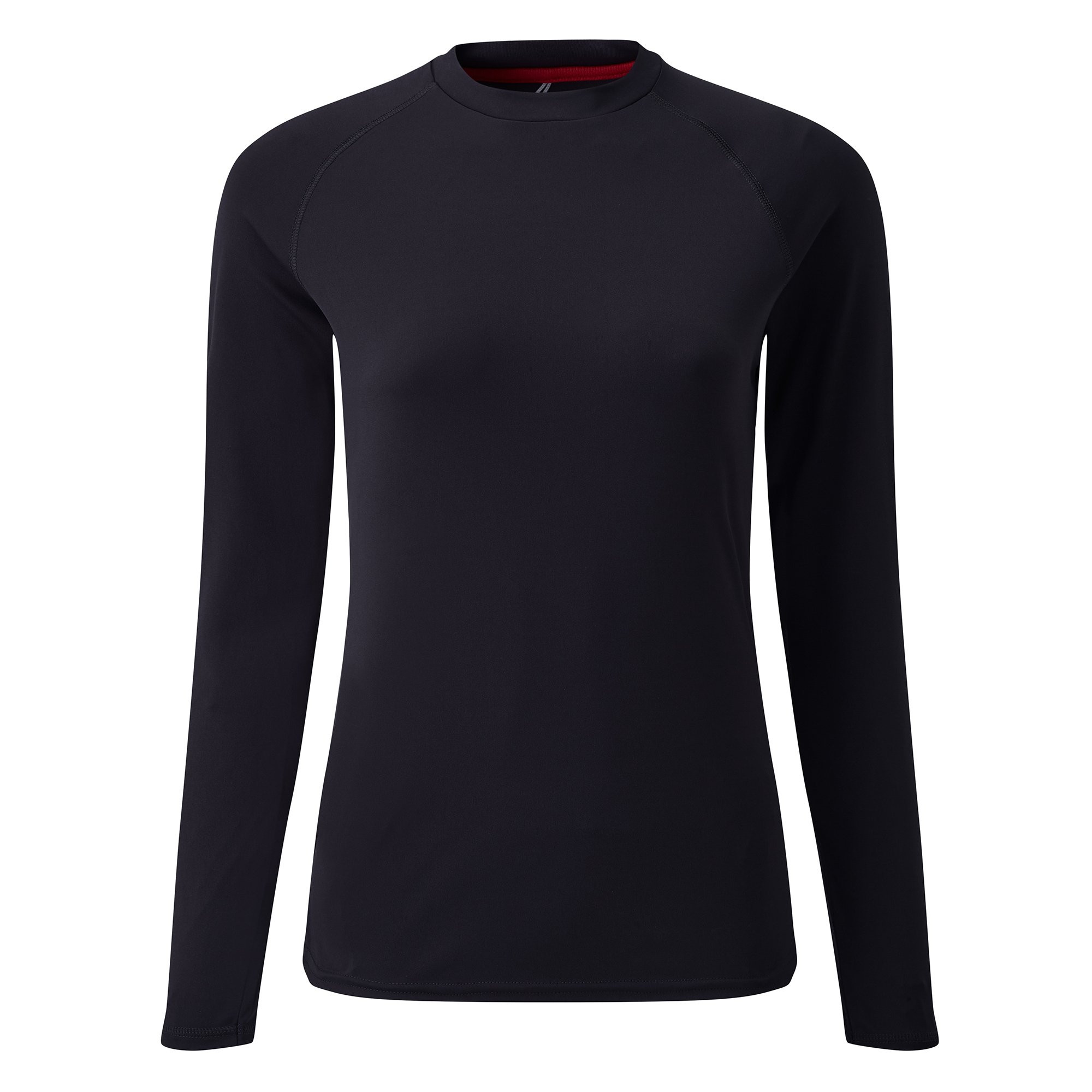 Women's UV Tec Tee - Long Sleeve - UV011W-NAV06-1.jpg