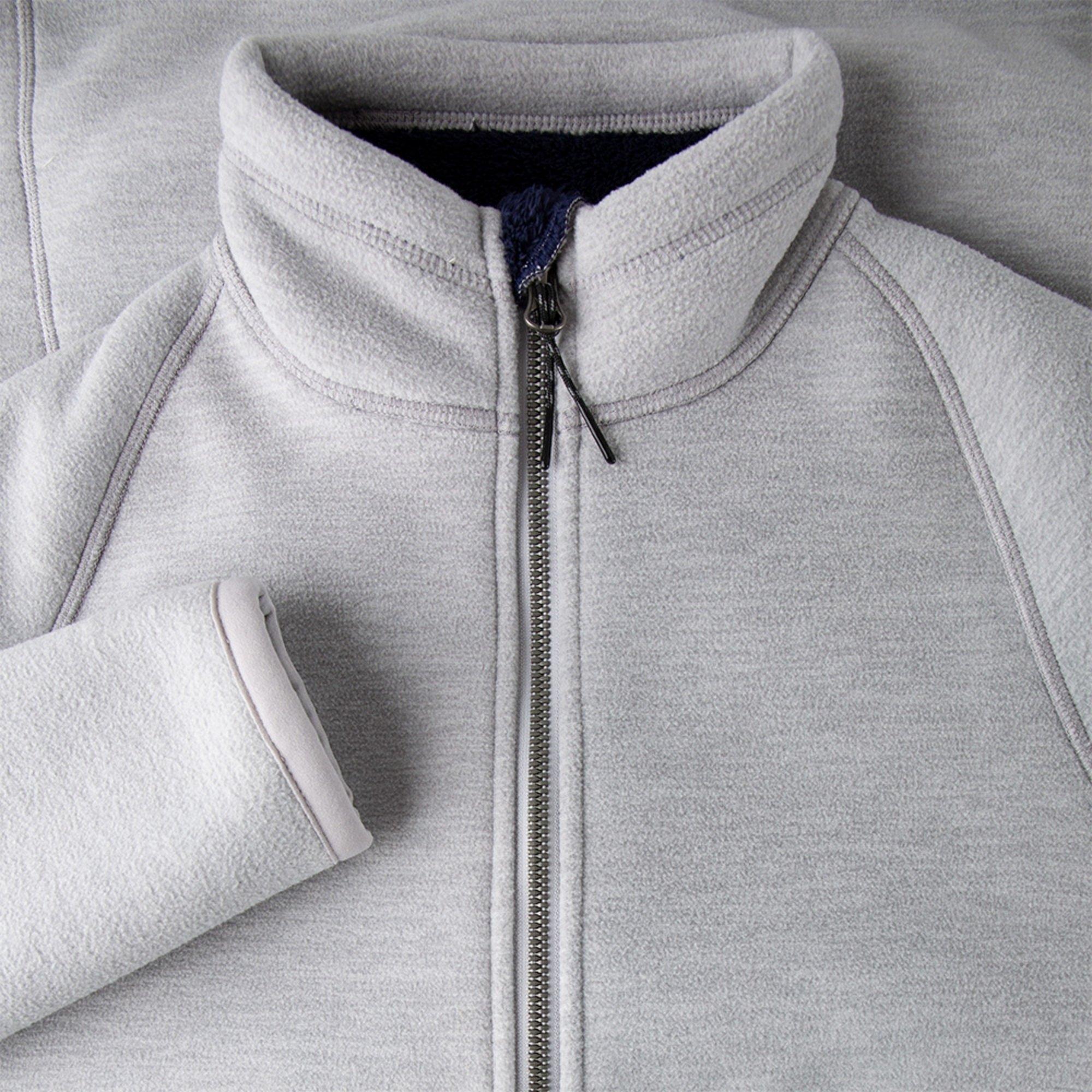 Women's Polar Jacket - 1703W-GRE16-4.jpg