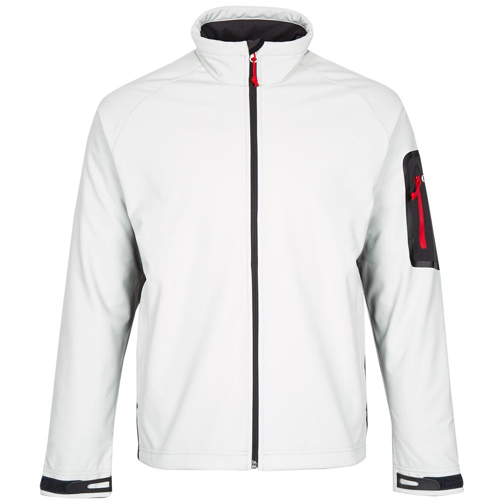 Men's Team Softshell Jacket (2018) - 1613-SIL02-1.jpg