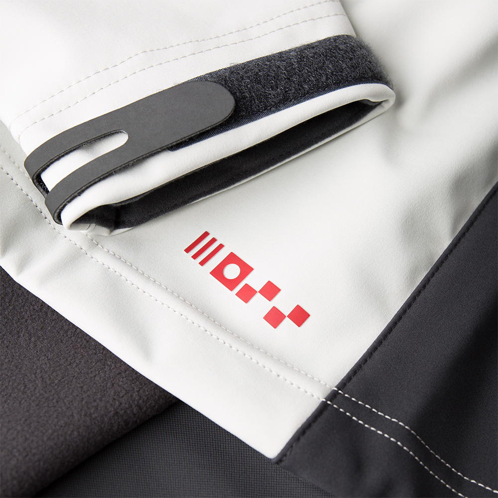 Men's Team Softshell Jacket (2018) - 1613-SIL02-8.jpg