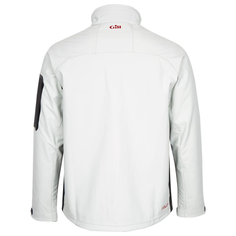 Men's Team Softshell Jacket (2018) - 1613-SIL02-3.jpg