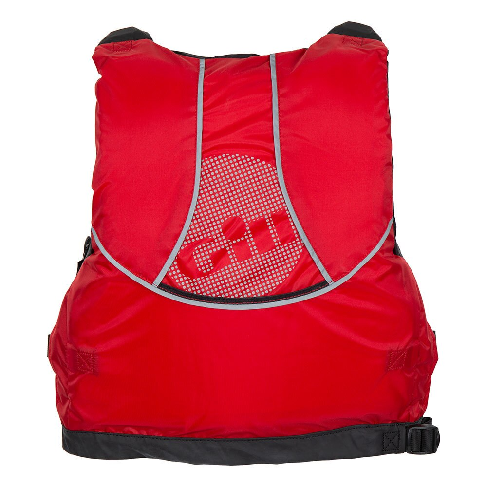 Pro Racer Buoyancy Aid                             - 4916-RED14-2.jpg