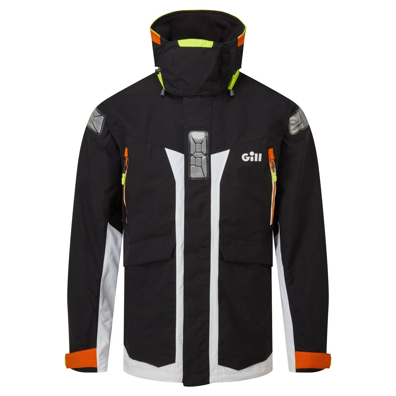 OS2 Offshore Men's Jacket - OS24J-BLKLTD_1.jpg