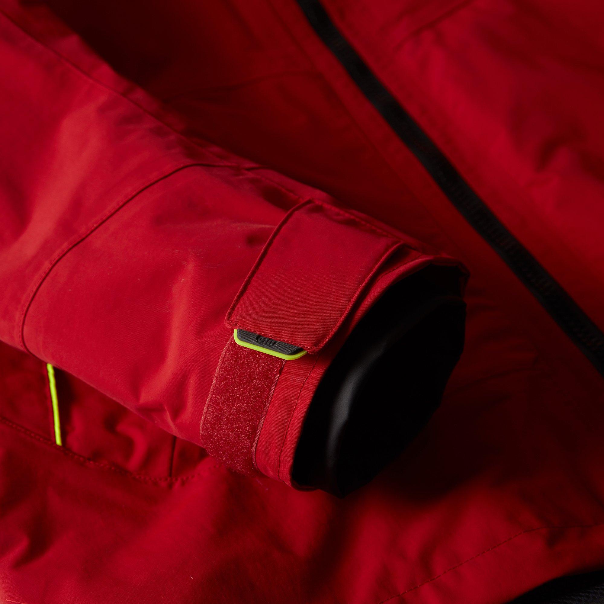 Men's OS3 Coastal Jacket - OS32J-RED01_4.jpg
