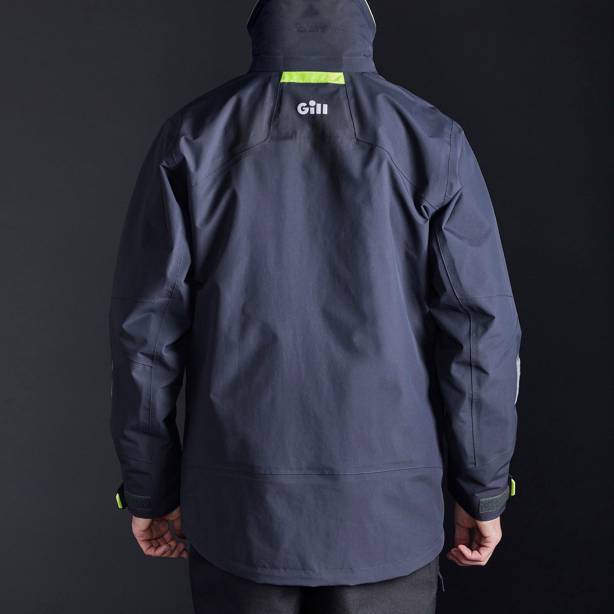 Men's OS3 Coastal Jacket - OS32J-GRA01-MODEL_3.jpg