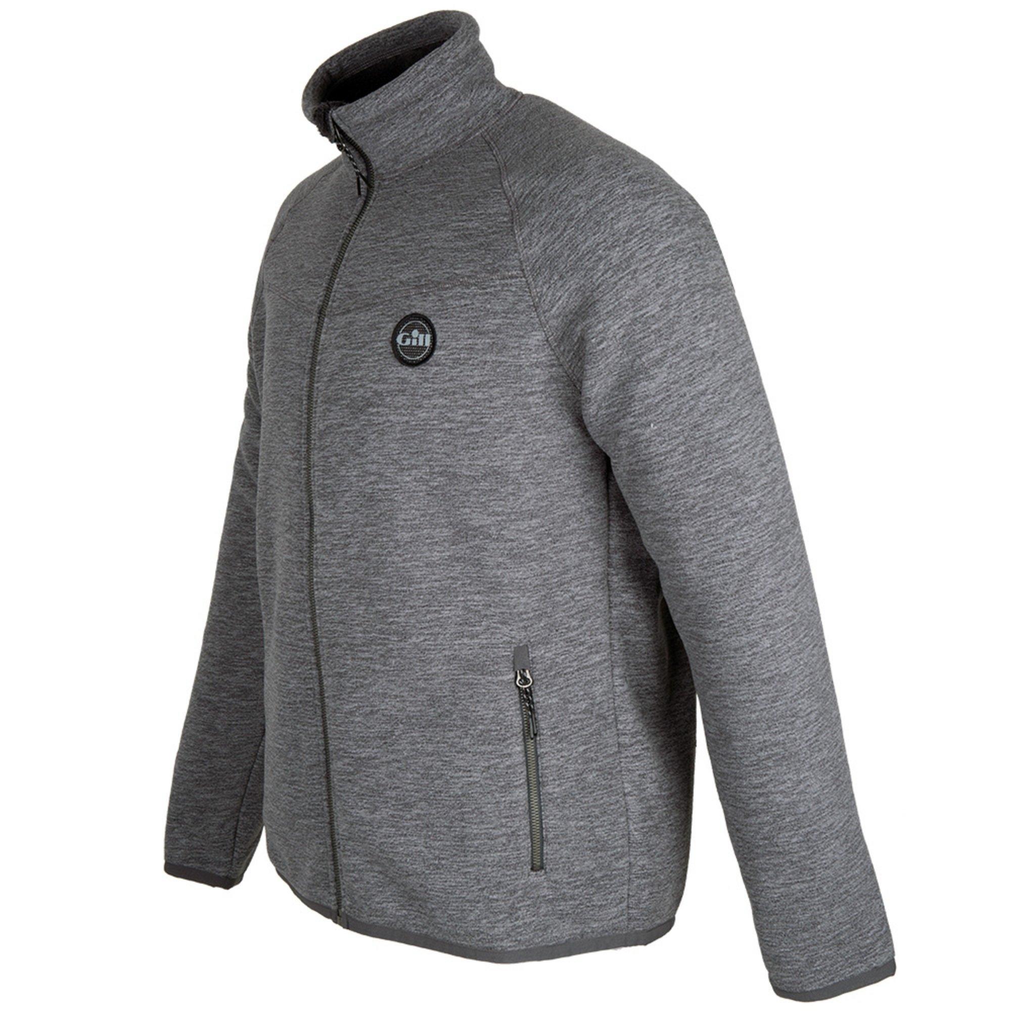 Men's Polar Jacket - 1703-GRA14-2.jpg