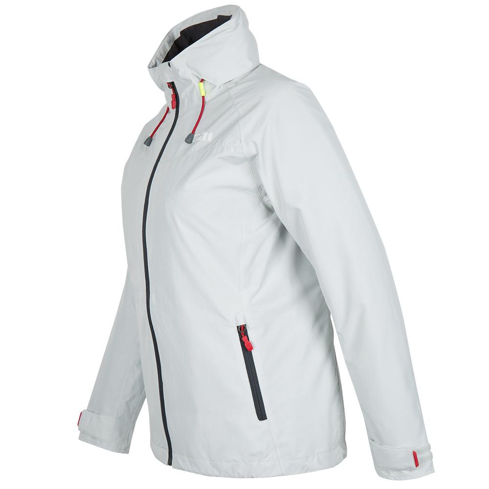 Women's Pilot Jacket - IN81JW-SIL01-2.jpg