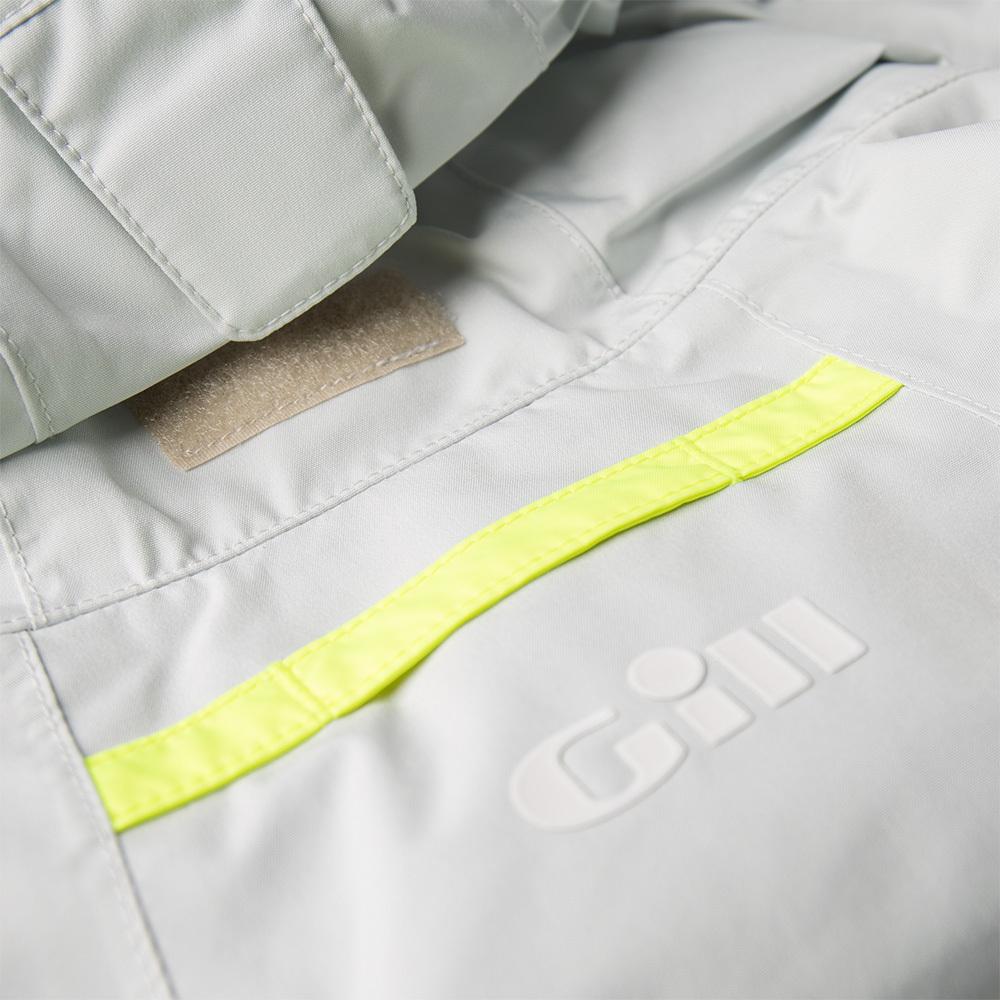 Women's Pilot Jacket - IN81JW-SIL01-9.jpg