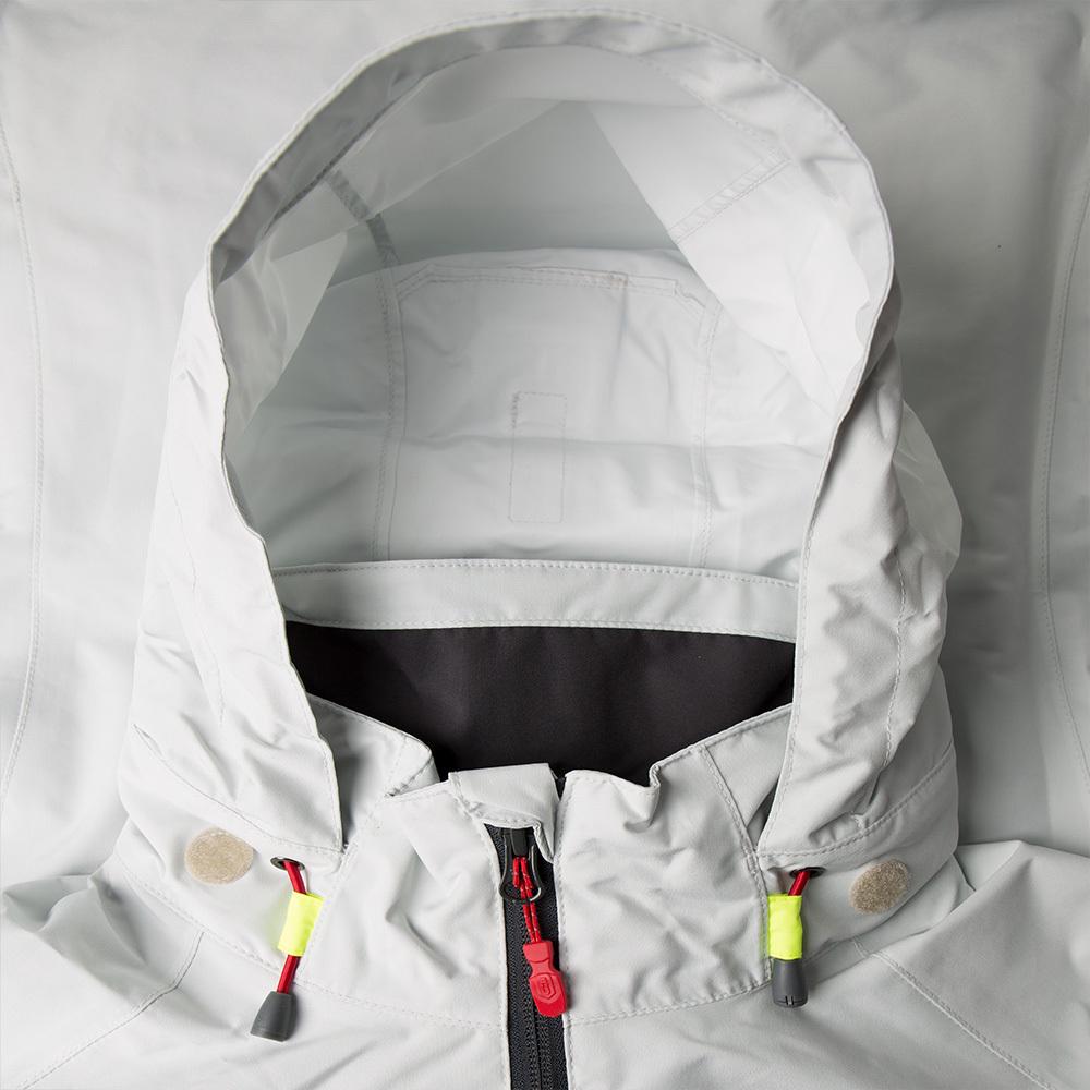 Women's Pilot Jacket - IN81JW-SIL01-5.jpg