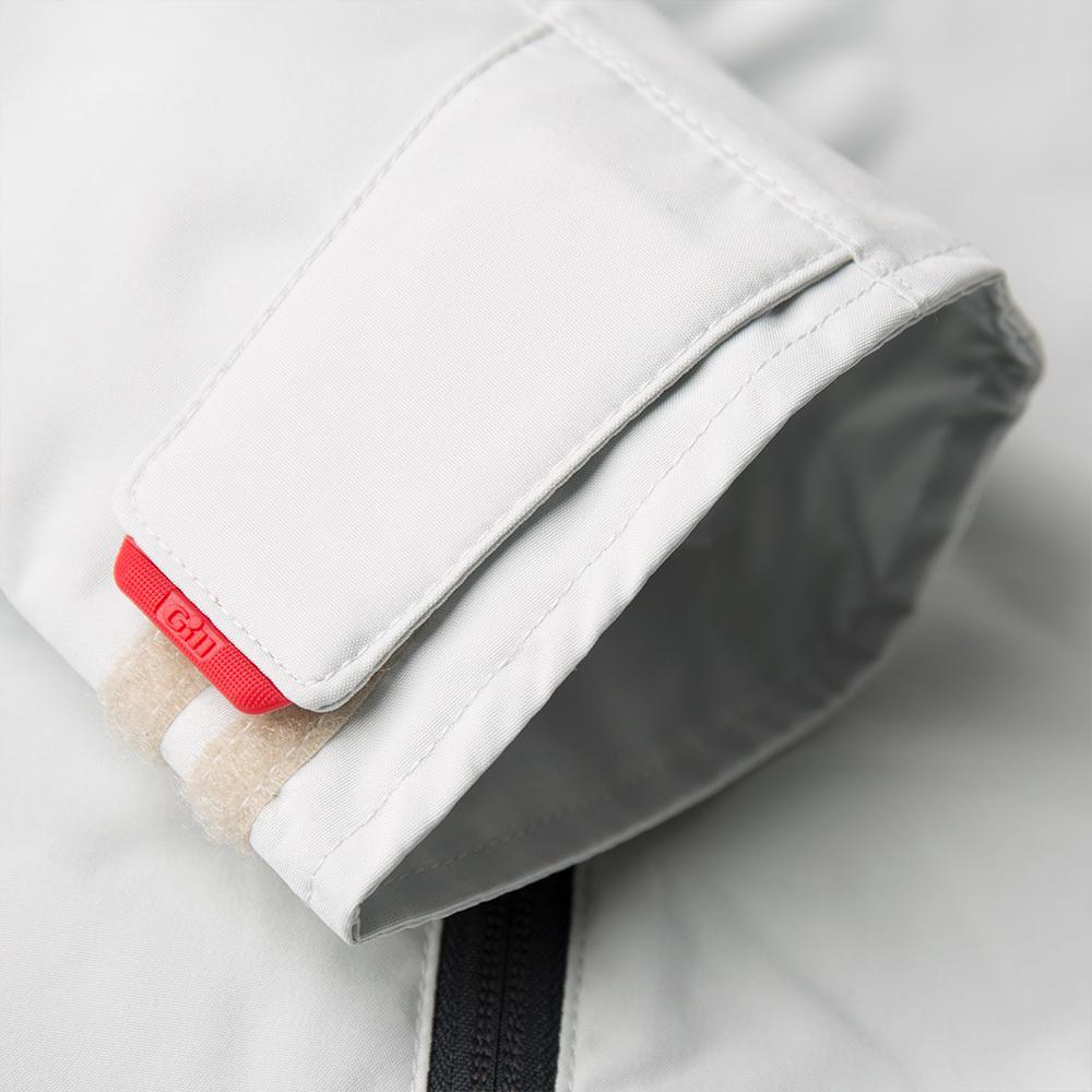 Women's Pilot Jacket - IN81JW-SIL01-8.jpg