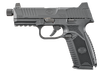 fn 509 tactical left side view