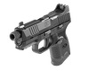 fn 509ct angle left side view