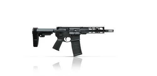 lantac pdw pistol