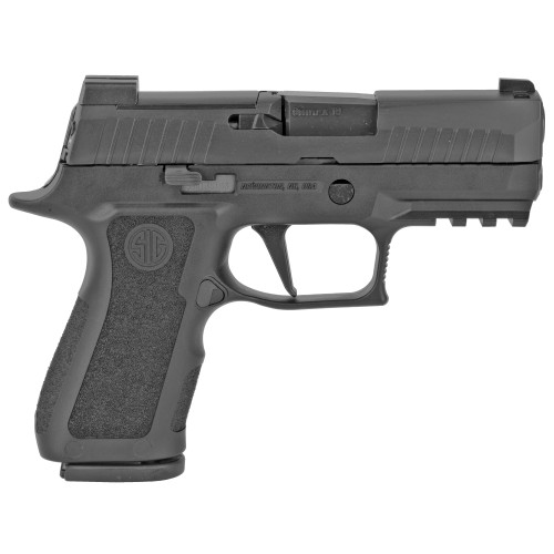 sig suaer p320 x compact right side view