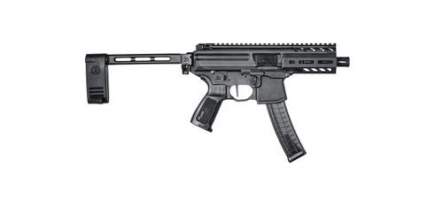 MPX K Pistol