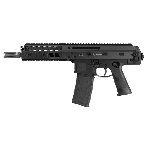 APC223 psitol left side view