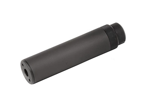 qd smg/pdw suppressor compact