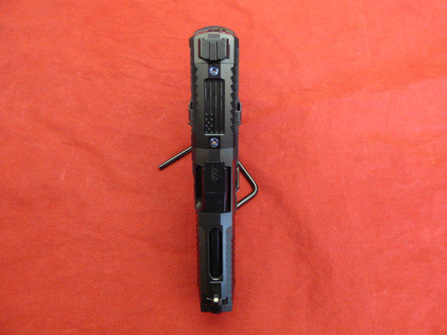 Agency Arms FN 509