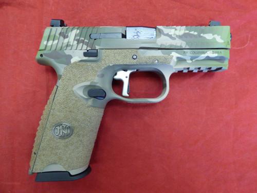 Agency Arms FN 509 FDE/Camo