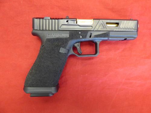 Agency Arms Glock 17 Gen 3