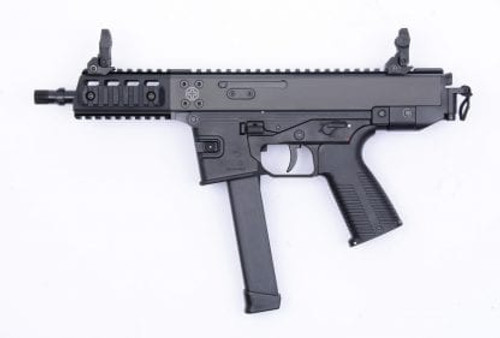 GHM9 Gen 2 Pistol w/ Glock Lower