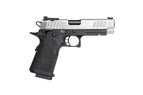 STACCATO P TUXEDO FULL GUN RIGHT SIDE VIEW