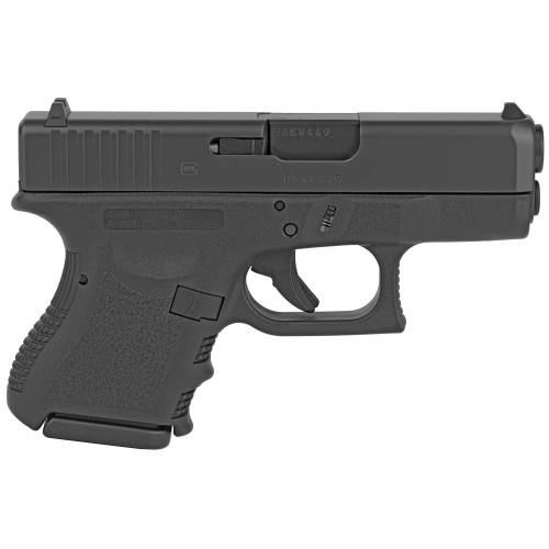 glock 27 gen 3 right side view