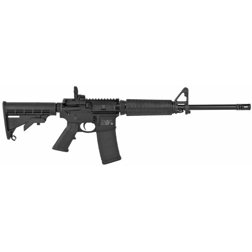 m&p 15 sport ii right side view