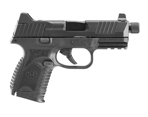 fn 509ct right side view