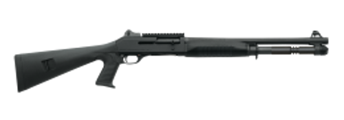 benelli m4 right side view